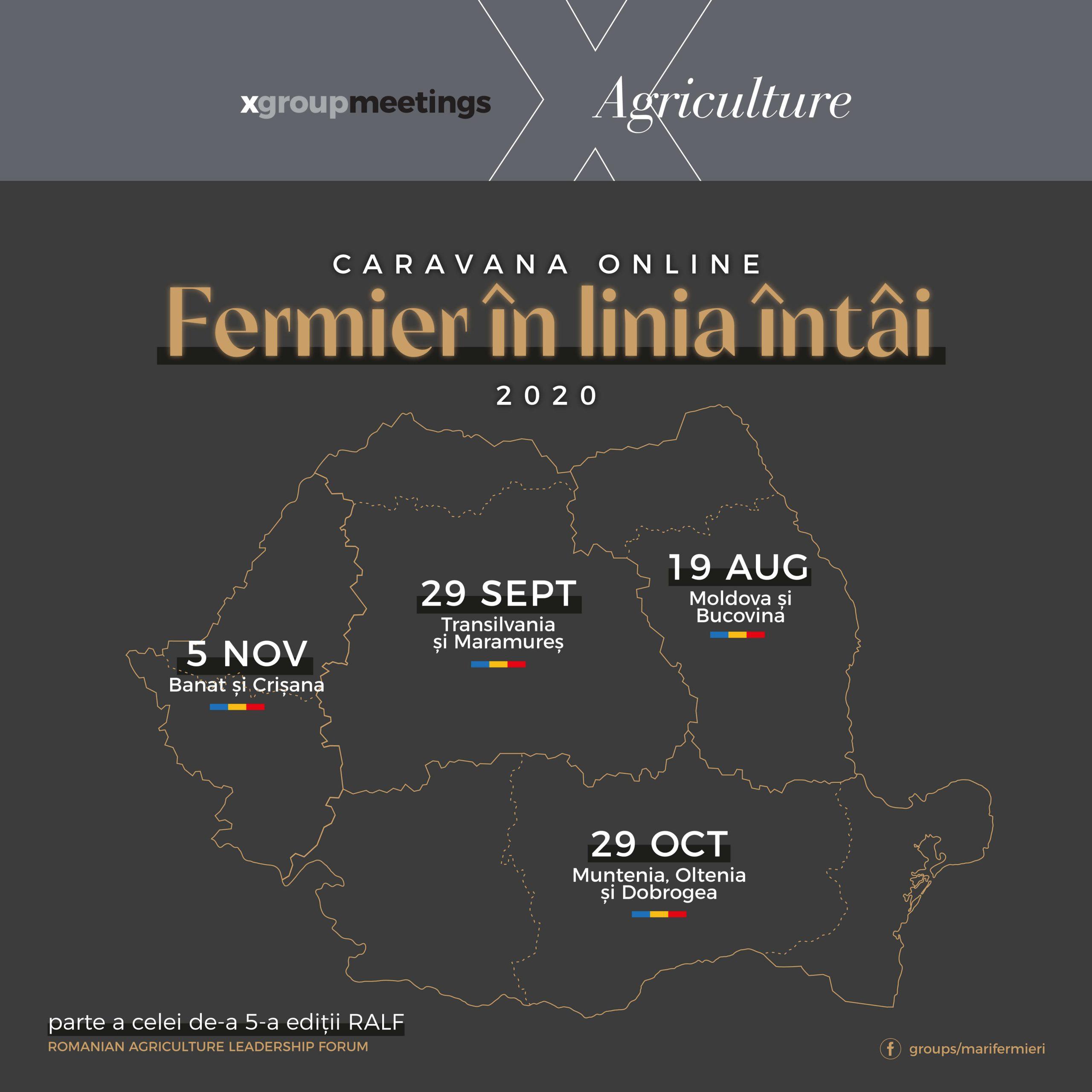Site- ul de intalnire cu fermier
